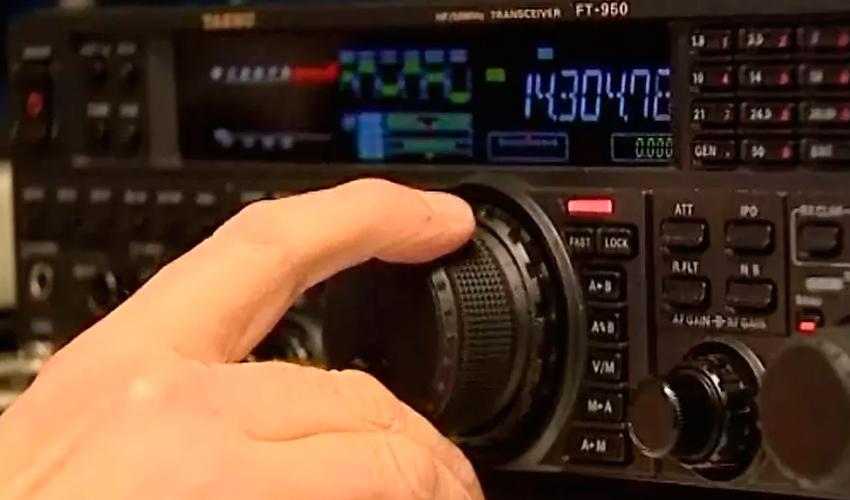 Curso para aspirantes a Radioaficionados 2021